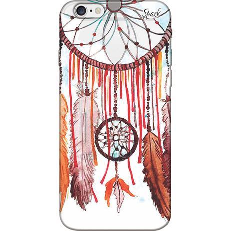 Imagem de Capa para Celular Samsung J2 Prime - Spark Cases - Mandala Filtro dos Sonhos