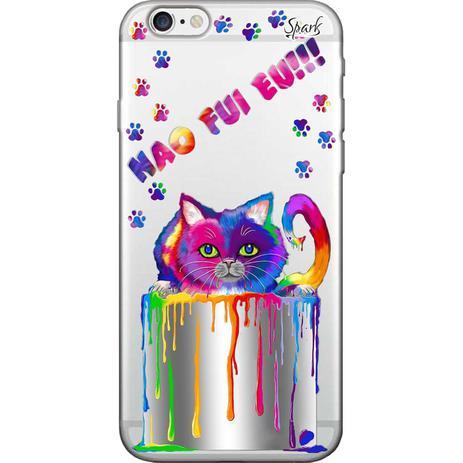 Imagem de Capa para Celular Samsung J2 Prime - Spark Cases - Não fui eu!!!