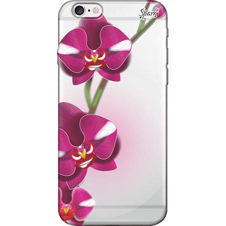 Imagem de Capa para Celular Samsung J2 Prime - Spark Cases - Orquídea Lilás