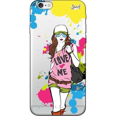 Imagem de Capa para Celular Samsung J5 - Spark Cases - Love me
