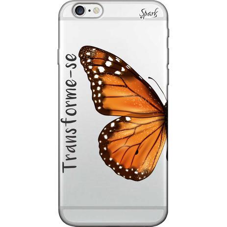 Imagem de Capa para Celular Samsung J5 - Spark Cases - Trasnforme-se
