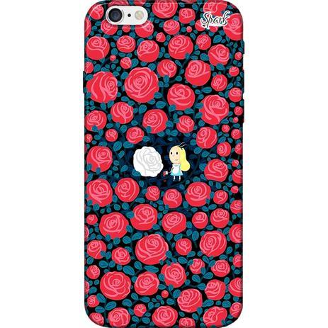 Imagem de Capa para Celular Samsung J7 Prime - Spark Cases - Colorindo Rosas