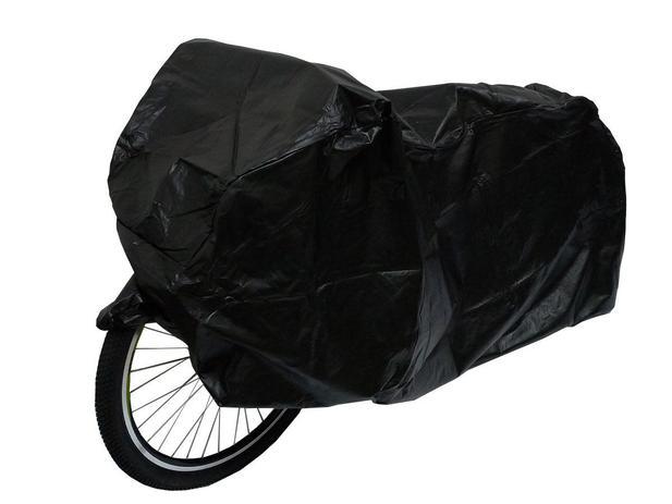 Imagem de Capa Para Cobrir Bicicleta Bike 100% Impermeável Sol E Chuva