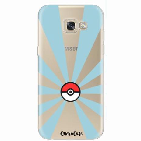 Imagem de Capa para Galaxy A7 2017 Pokemon Go