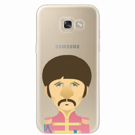 Imagem de Capa para Galaxy A7 2017 The Beatles Ringo Starr