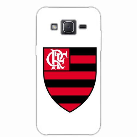 d7053ccd9 Capa para Galaxy J2 Flamengo 02 - Quero case - Capinha de Celular ...