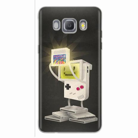 5e62265ffd2 Capa para Galaxy J7 Metal Game Boy 01 - Quero case - Capinha de ...