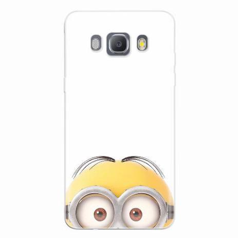 083e841fc1a Capa para Galaxy J7 Metal Minions 05 - Quero case - Capinha de ...