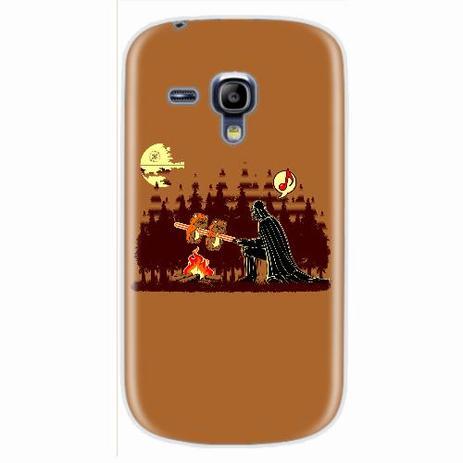 Imagem de Capa para Galaxy S3 Mini Darth Vader 04