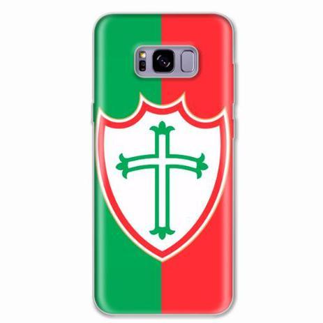 Imagem de Capa para Galaxy S8 Plus Portuguesa 02