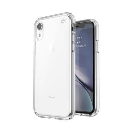 fc148c4ae Capa para iPhone X Xs anti-impacto Speck Presidio Clear - X-doria ...