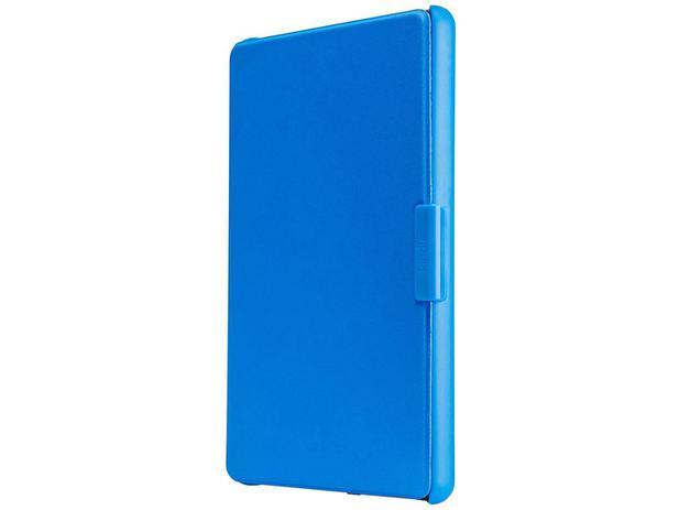 Imagem de Capa para Kindle 8ª Geração Azul AO0517