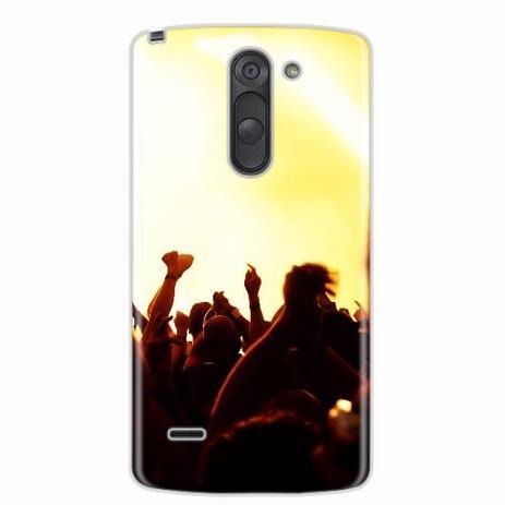 Imagem de Capa para LG G3 Stylus Público de Show