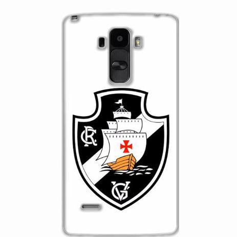 652b0307617 Capa para LG G4 Stylus Vasco da Gama 02 - Quero case - Capinha de ...