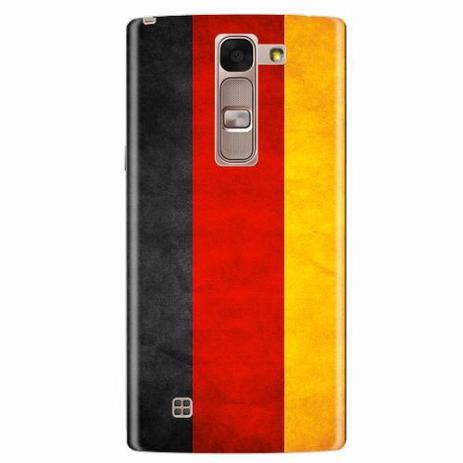 Imagem de Capa para LG Prime Plus Bandeira Alemanha