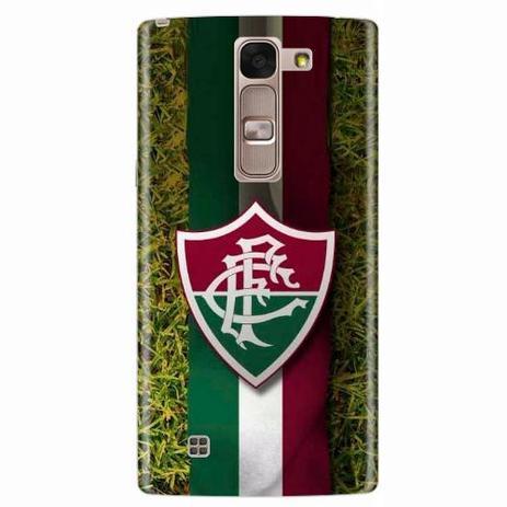 Capa para LG Prime Plus Fluminense 01 - Quero case - Capinha de ... 40840a5310833