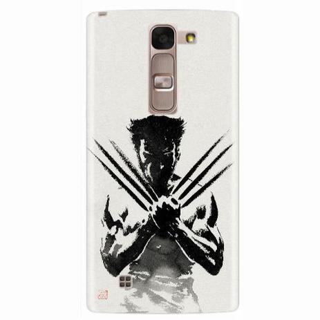 Imagem de Capa para LG Prime Plus Wolverine 03
