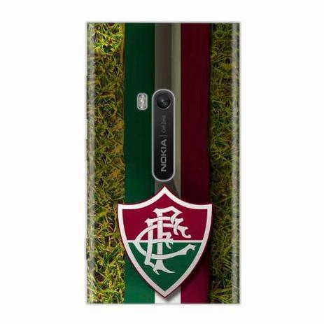 Capa para Lumia 920 Fluminense 01 - Quero case - Capinha de Celular ... 05b9e542d2c5e
