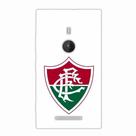 Capa para Lumia 925 Fluminense 02 - Quero case - Capinha de Celular ... 794cb2d9c50ed