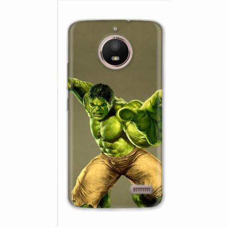 Imagem de Capa para Moto E4 Hulk 02