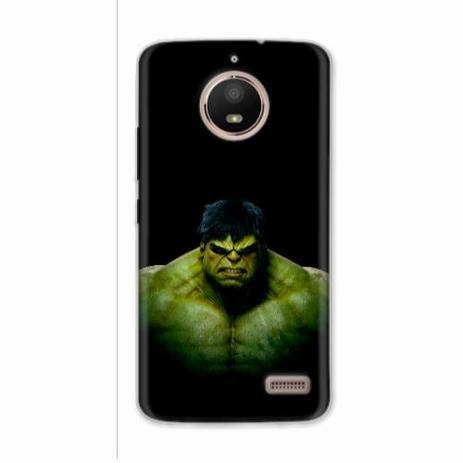 Imagem de Capa para Moto E4 Hulk 03