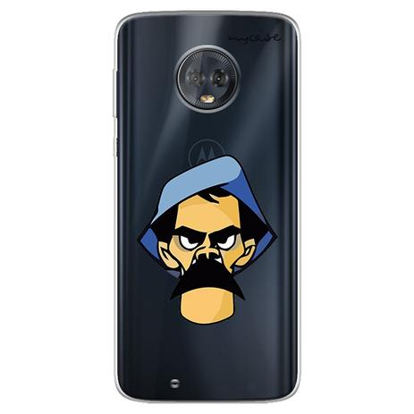 Imagem de Capa para Moto G6 Play - Seu Madruga 1