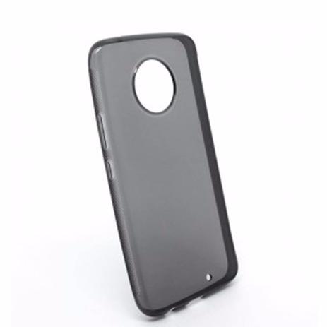 Imagem de Capa Para Moto Z2 Play Em Tpu - Suprint - Fumê