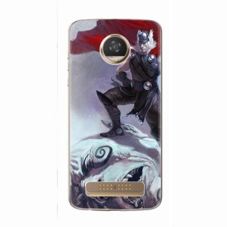 Imagem de Capa para Moto Z2 Play Thor 02