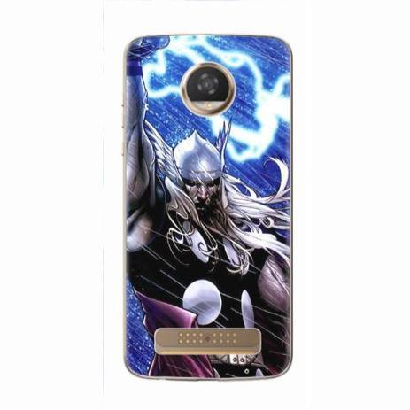 Imagem de Capa para Moto Z2 Play Thor 03