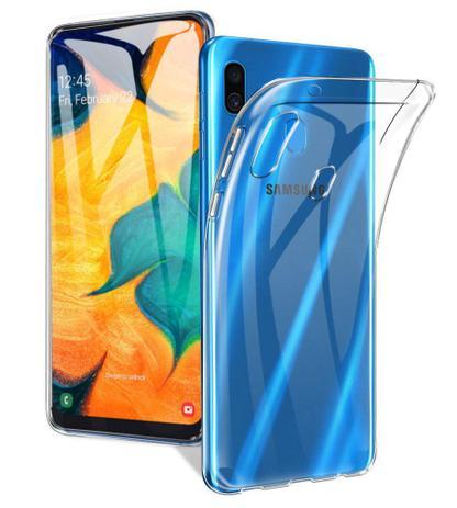 Imagem de Capa para Samsung Galaxy A30/A20 2019