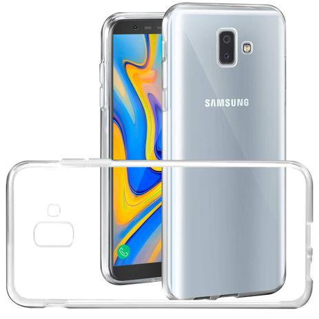 Imagem de Capa para Samsung Galaxy J6 Plus 2018