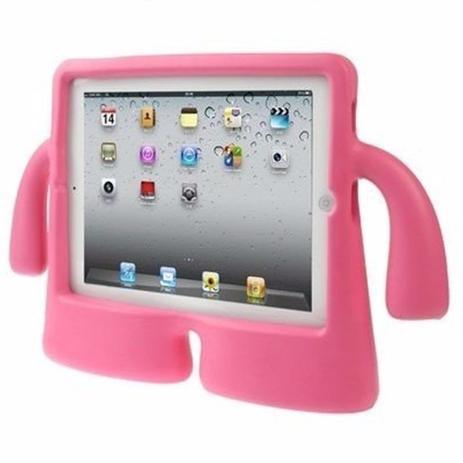 Capa Para Tablet Samsung Galaxy Tab 7.0 Polegadas Rosa - Upper arm ... 3741042cb8