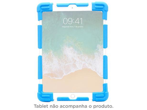 """Imagem de Capa para Tablet Universal 9"""" até 12"""" Azul"""