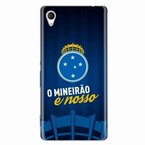 Imagem de Capa para Xperia M4 Aqua Cruzeiro 01