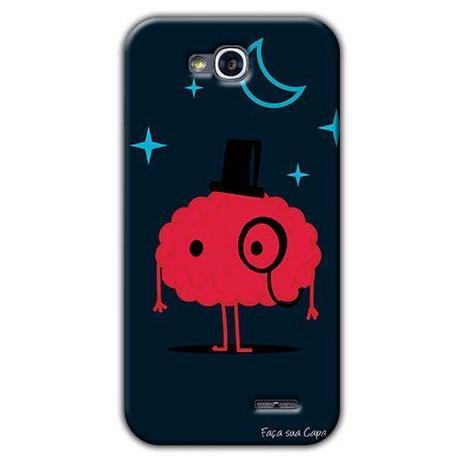 Imagem de Capa Personalizada para LG L90 D410 - AT91