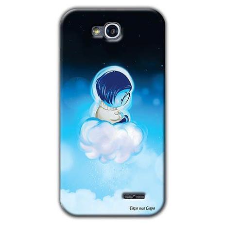 Imagem de Capa Personalizada para LG L90 D410 - DE12