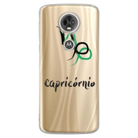 Imagem de Capa Personalizada para Motorola Moto E5 Plus - Signos - SN34
