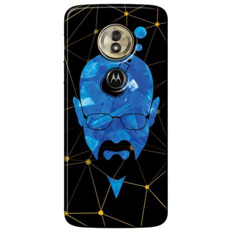 Imagem de Capa Personalizada para Motorola Moto G6 Play - Breaking Bad - TV09