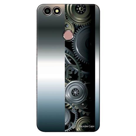 Imagem de Capa Personalizada para Quantum You - Hightech - HG09