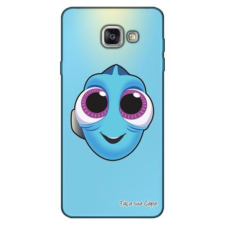 Imagem de Capa Personalizada para Samsung Galaxy A3 2016 Baby Dory - TP178