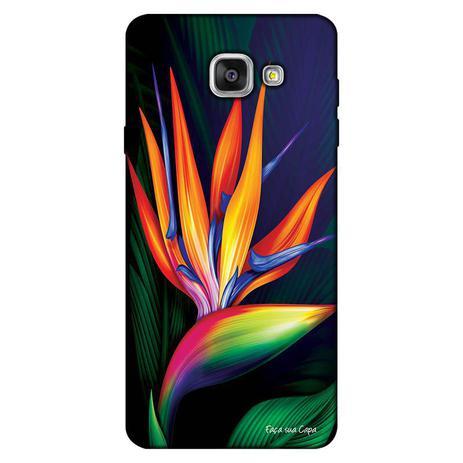Imagem de Capa Personalizada para Samsung Galaxy A9 A910 Flor - FL09