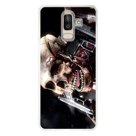 Imagem de Capa Personalizada para Samsung Galaxy J8 J800 Games - GA13