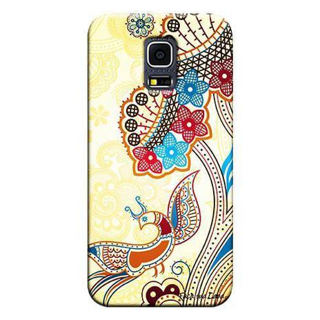Imagem de Capa Personalizada para Samsung Galaxy S5 Mini G800 - AT12