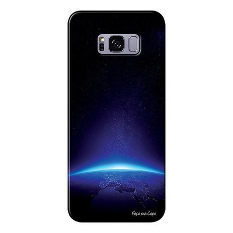 Imagem de Capa Personalizada para Samsung Galaxy S8 Plus G955 Hightech - HG01