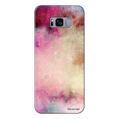 Imagem de Capa Personalizada para Samsung Galaxy S8 Plus G955 Nuvens - TX22