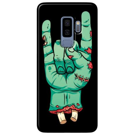 Imagem de Capa Personalizada para Samsung Galaxy S9 Plus G965 - Rock n Roll - AT06