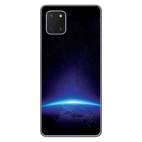 Imagem de Capa Personalizada Samsung Galaxy Note 10 Lite - Hightech - HG01