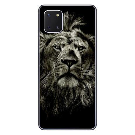 Imagem de Capa Personalizada Samsung Galaxy Note 10 Lite - Pets - PE08