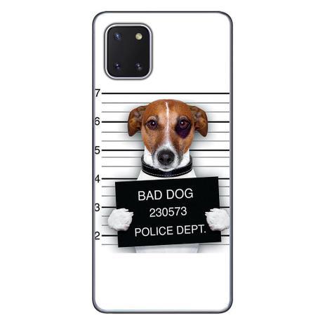 Imagem de Capa Personalizada Samsung Galaxy Note 10 Lite - Pets - PE28
