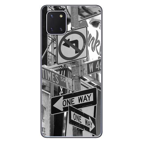 Imagem de Capa Personalizada Samsung Galaxy Note 10 Lite - Streets - MC09